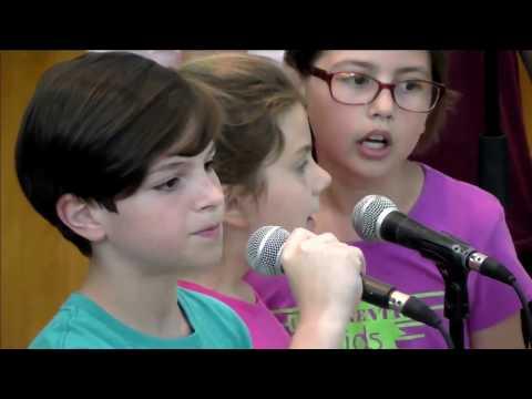 Continental Kids -Cantece pentru copii