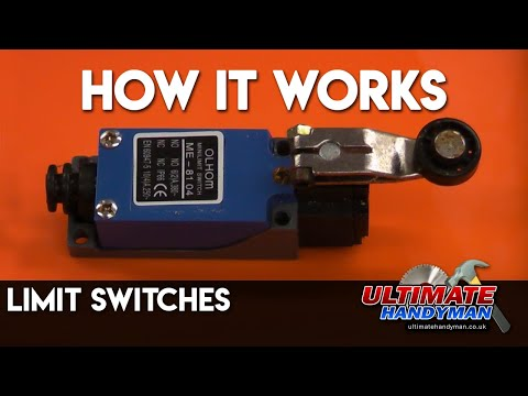 Limit Switches Youtube