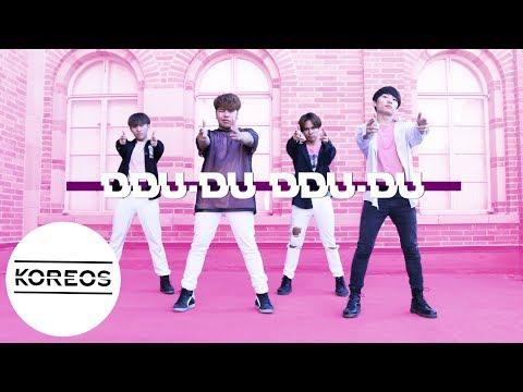[Koreos] BLACKPINK 블랙핑크 - DDU-DU DDU-DU 뚜두뚜두 Dance Cover 댄스커버 Male Ver.
