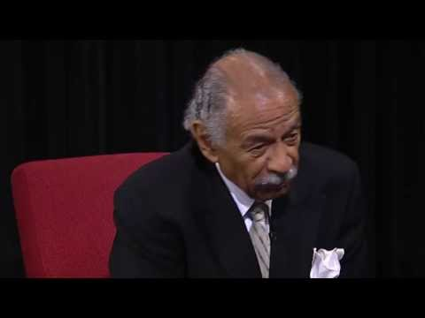 Lester Wolff John Conyers Jr