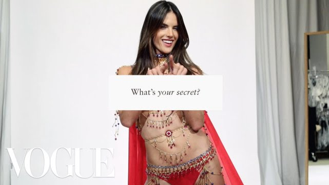 76d281d09e Inside the Victoria s Secret Fashion Show Fittings with Adriana Lima ...