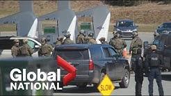 Global National: April 19, 2020 | Nova Scotia shooting spree leaves multiple dead