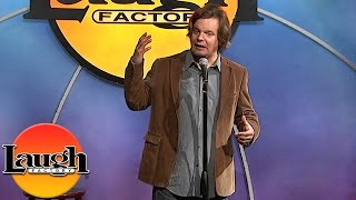 Ismo - Africa (Stand up Comedy)