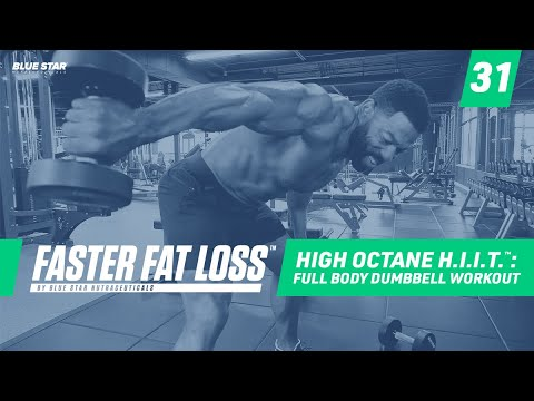 What's Your Fit Workout HIIT Training 60 Second Madness