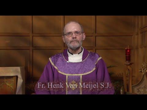 Catholic Mass Today | Daily TV Mass, Thursday April 2 2020