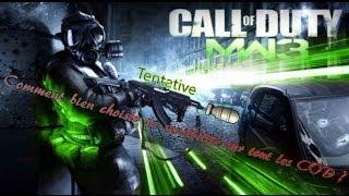 Astuce: Comment bien choisir sa sensibilité sur tout les Call of Duty ? | Tentative MOAB