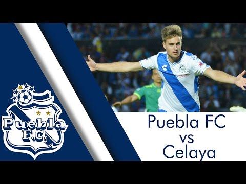 Color Puebla FC vs América Jornada 3 AP 2014 from YouTube · Duration:  2 minutes 38 seconds