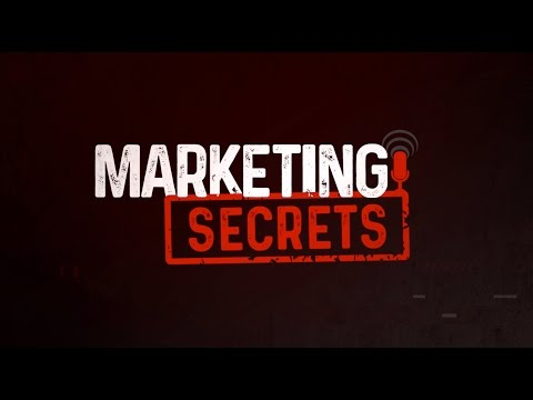 Marketing Secrets Trailer