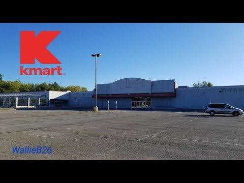 Abandoned Kmart Warren, OH