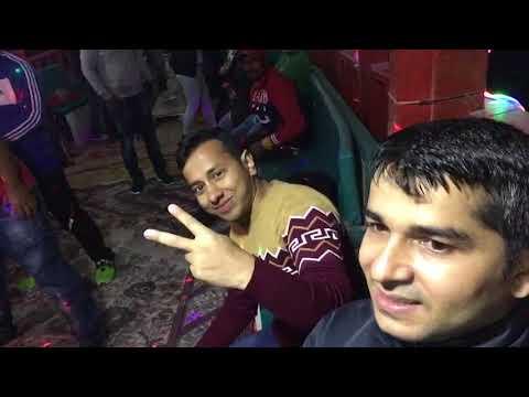 Nepali songs at corniche Doha