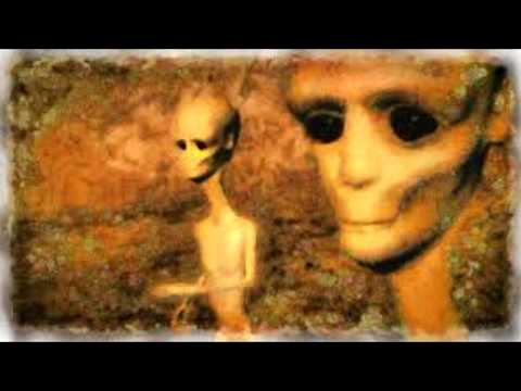 UFO Art of the Web with Music - The Out There Channel (22Jul2017)