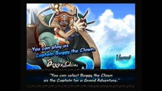 Let's Play One Piece: Grand Adventure Episode 11