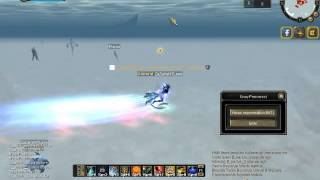 ★ Silkroad Online - ZaZaKeNTLeee 120 Pure Int Spear Nuker Tiger Gril - Isyaturu Killed★