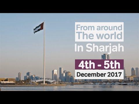 Women's Economic Empowerment Global Summit Sharjah | 4-5 December