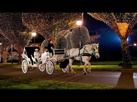 A Country Christmas at Gaylord Opryland (2014)