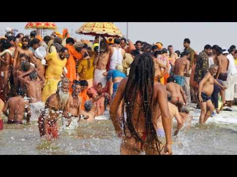 The Rules and Rituals of Becoming Naga Sadhu