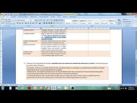 Ai1 Analizar Textos Literarios Ai2 Textos Literarios Lenguaje Y Expresión Humana Youtube