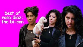 Best of Rosa Diaz - Brooklyn Nine-Nine   Comedy Bites