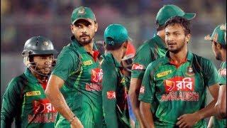 দুঃস্বপ্নের নিউজিল্যান্ড সফর শেষ! | ভাবনায় এখন কেবলই বিশ্বকাপ | BD Cricket Update | Habibul Bashar