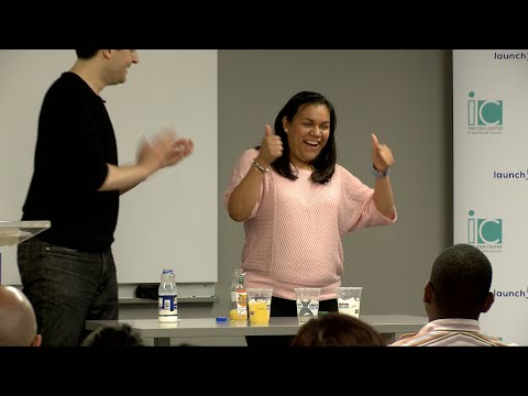 CS50 Lecture at Miami Dade College