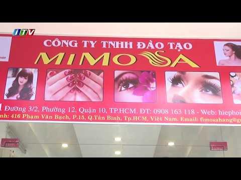 Khóa đào tạo xuyên Việt - Chuyên sâu công nghệ cao về làm đẹp Asia 2017