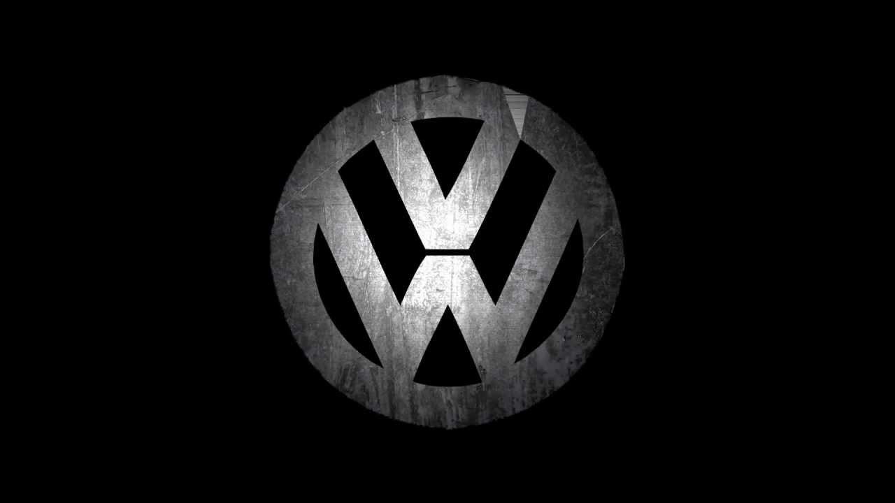 All Car Logos Wallpapers Volkswagen Logo Youtube