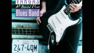 Watch Vargas Blues Band I Wonder If You Ever video