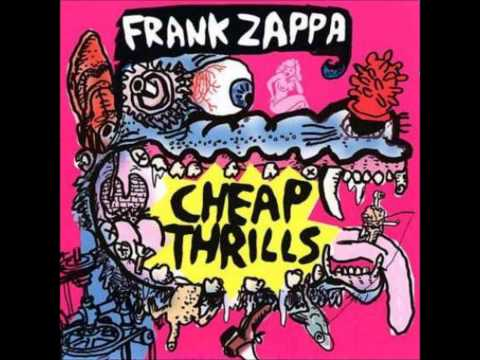 Frank Zappa  Cheap Thrills Full Album