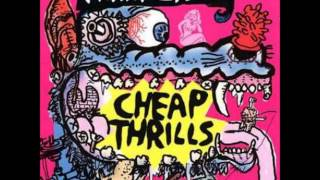 Frank Zappa - Cheap Thrills [Full Album]