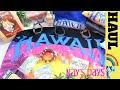 SHOPPING IN HAWAII | HAWAIIAN GIFTS HAUL