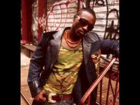 Akon - I'm Losing It Lyrics | MetroLyrics
