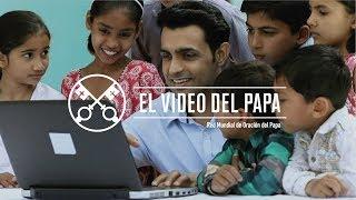 Las redes sociales – El Video del Papa – Junio 2018