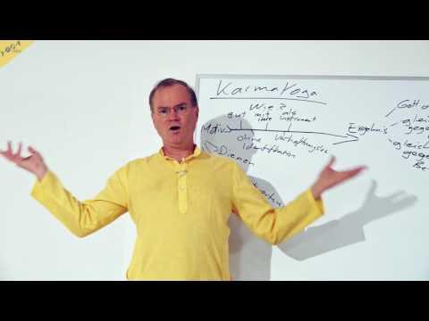 Die ideale Karma Yoga Handlung - YVS119