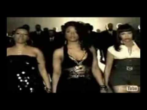 Ebony Eyez - Nice Girlz Finish Last - My Di%k feat Chocolate Tai and Penelope Jones