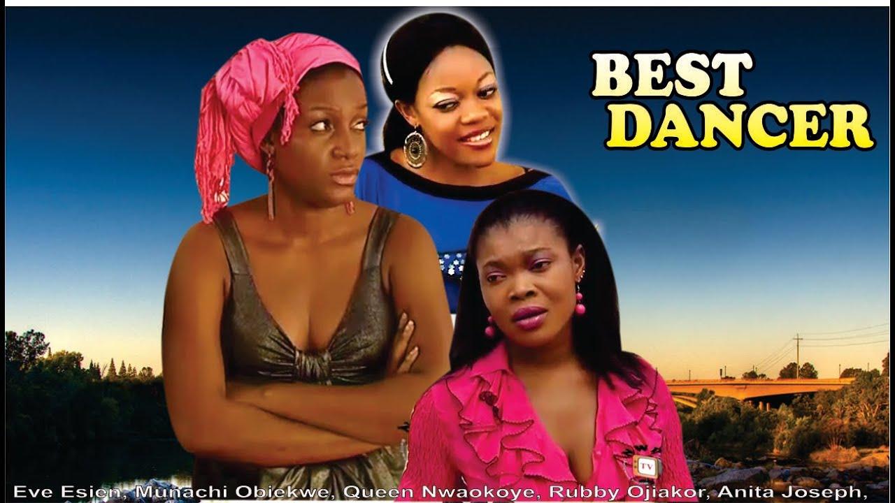 Download Best Dancer    -  Nigerian Nollywood Movie