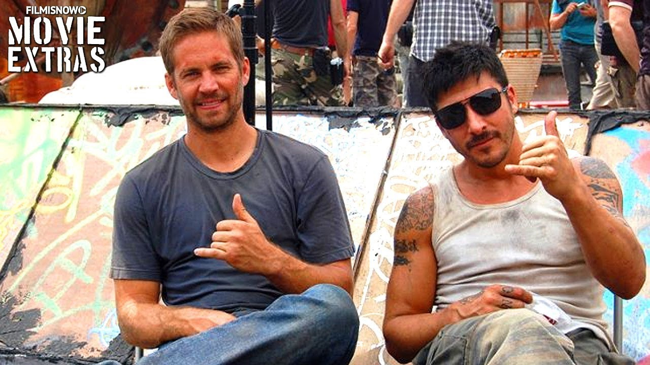 Download Go Behind the Scenes of Brick Mansions (2014)