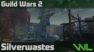 Guild Wars 2 - Silverwastes