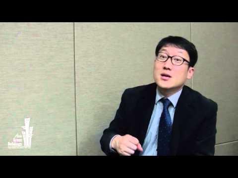 South Korea's status in renewable energy | Green Energy Strategy Institute | Sanghoon Lee