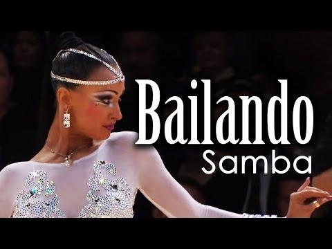 SAMBA  Dj Ice - Bailando Enrique Iglesias Cover