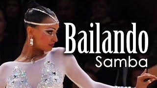 Samba - Bailando
