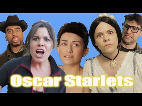 ladies-of-rap:-oscar-starlets-(ft.-jarrett-sleeper-&-billy-sorrells)