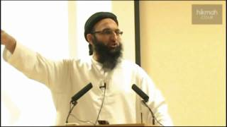 Heroes of Islam- Sheikh Zahir Mahmood 1/4