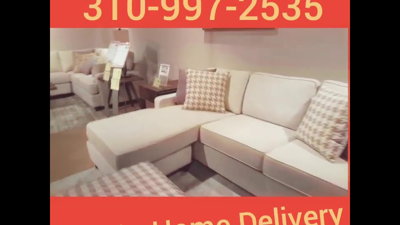 Furniture Free In Home Delivery In Los Angeles