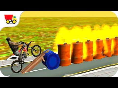 Bike Racing Games - Bike Stunts-Real moto Real bike racing 3D game - Gameplay Android free games