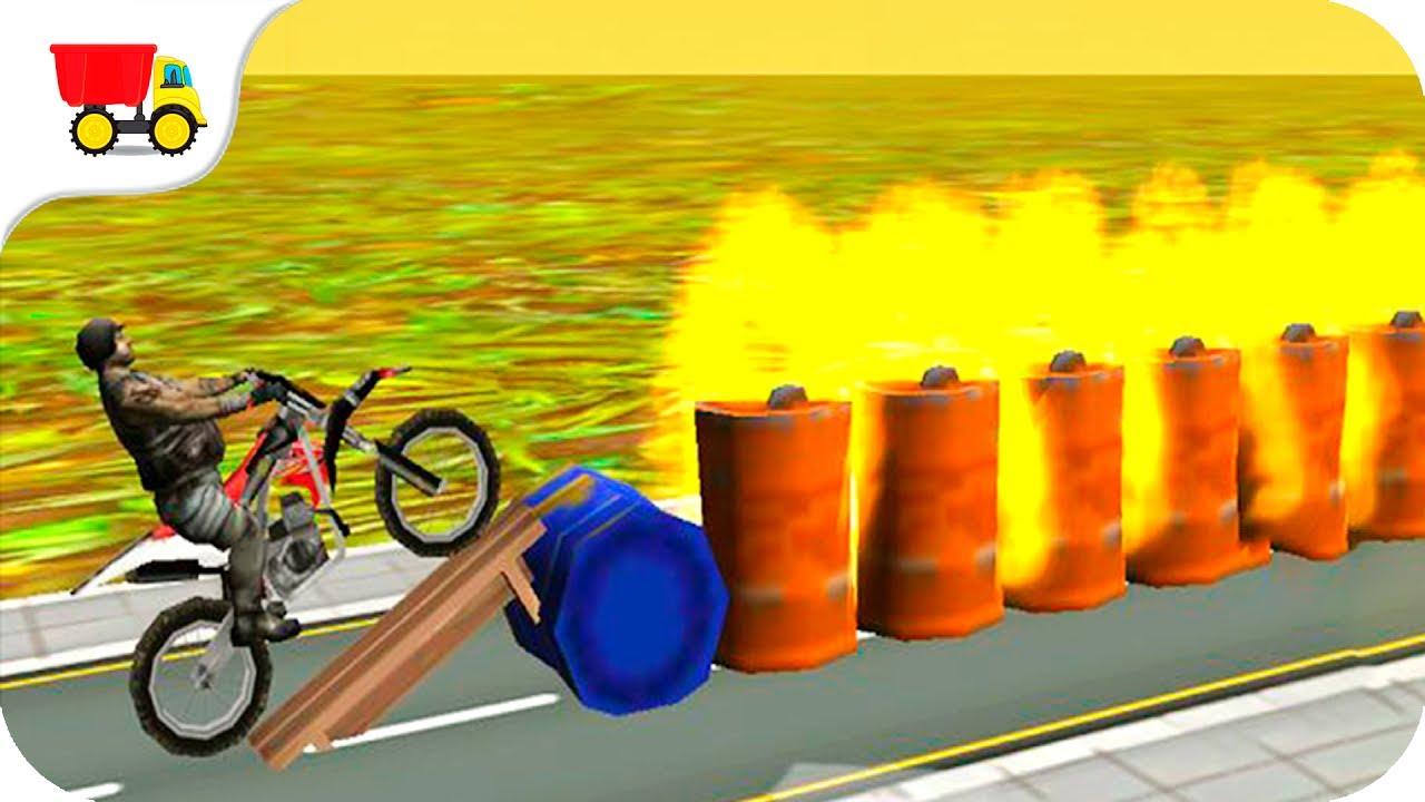 Bike Racing Games Bike Stunts Real Moto Real Bike Racing
