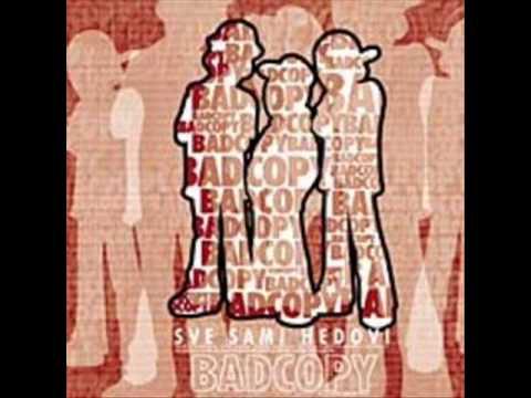 Bad Copy - Pornicari stari