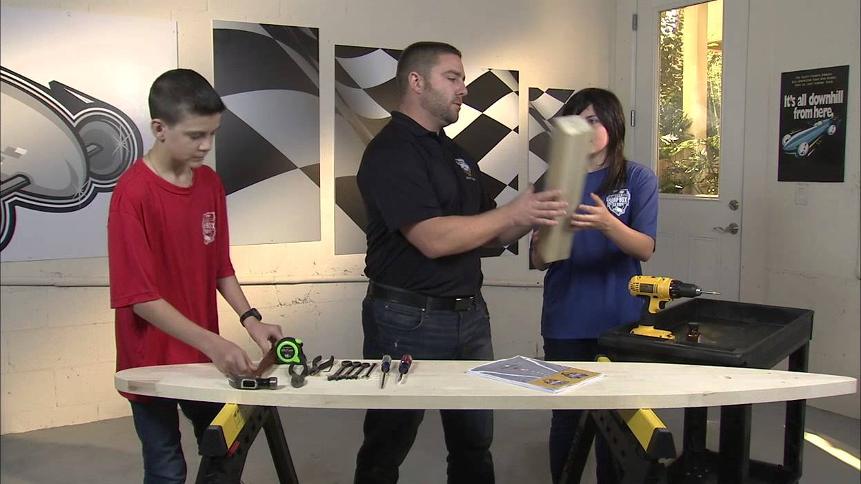 How to build a soap box derby stock car intro youtube how to build a soap box derby stock car intro malvernweather Image collections