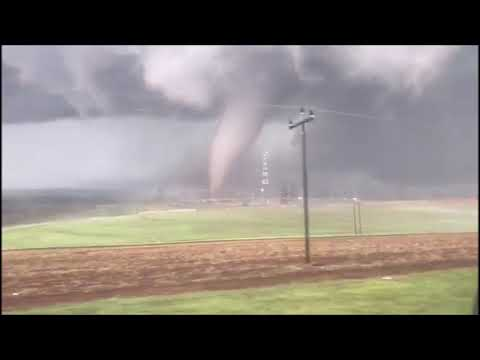 Tornado New Hanover KZNmp4