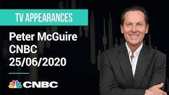 XM.COM - Peter McGuire - CNBC - 25/06/2020