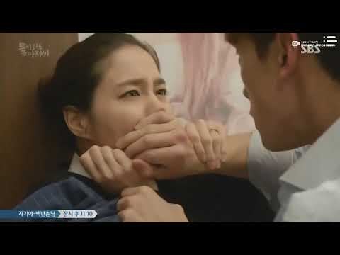 """The Funniest Scene In """"Come Back Mister"""""""